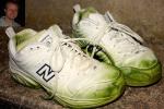 Joe Glogoski Green Shoes